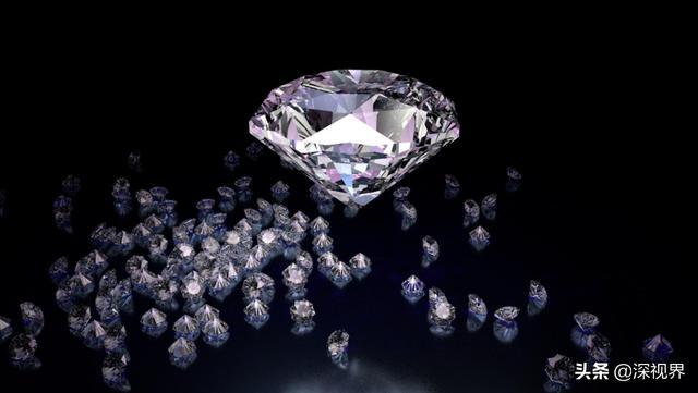 我的世界钻石图片