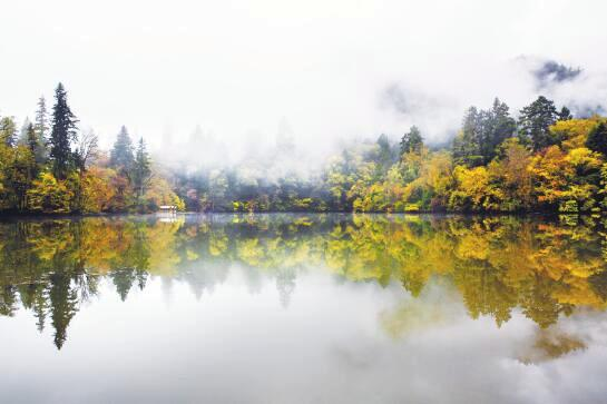 落实河湖长制 建设幸福河湖——四川九寨沟县奋力守护一方碧水长流
