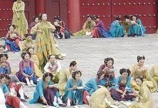古代宫女为何害怕皇帝会宠幸自己?这其中到底是因为什么原因呢