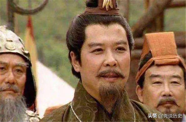 刘备织席贩履为生,这是我听过的最大的笑话,你信了吗?