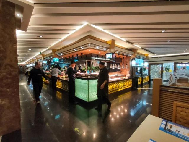 立足西安20年的海鲜餐厅,用鲜味十足的海鲜盛宴打开春季之约