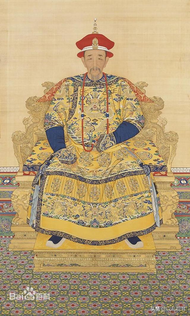 南明共存在了多少个政权?南明的皇帝与崇祯帝又是什么关系呢?