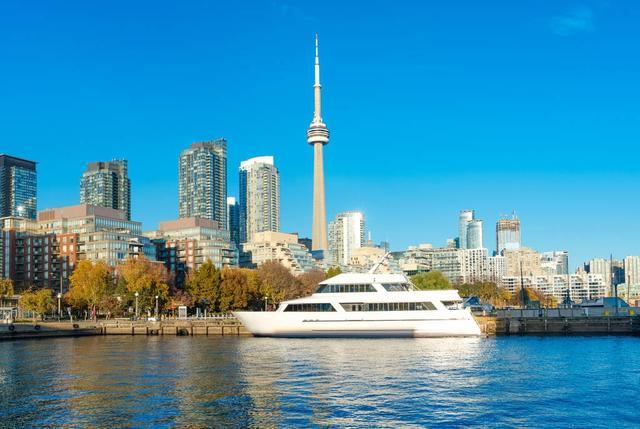 加拿大著名的地标建筑-名师设计的别墅