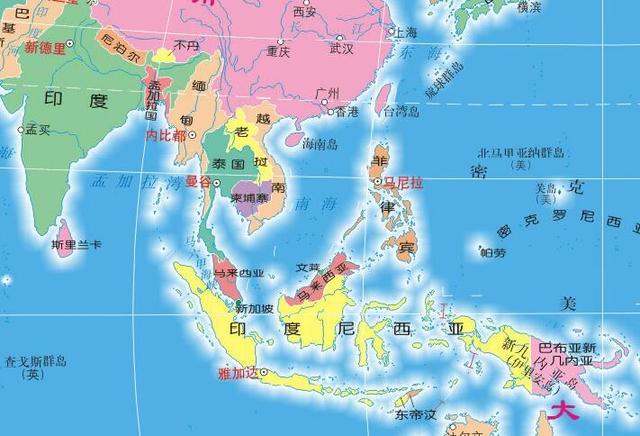 唯一退出联合国的国家:联合国算个什么?整个南洋都是我的