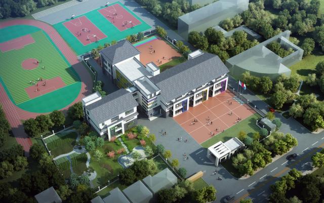溧阳5所乡镇幼儿园建设项目规划公示