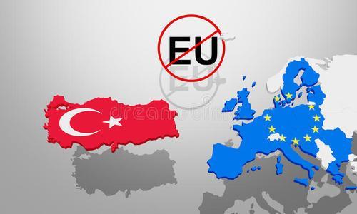 自称是欧洲国家,持续60年申请加入欧盟,但是欧盟就是不同意