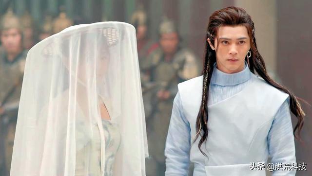 天舞纪:苏犹怜为了救龙皇有多拼?害惨李玄,还准备嫁给御风穆