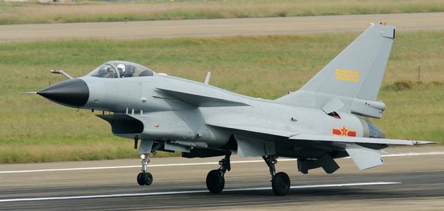 从极度落后到挤进全球前三 中国空军如今究竟有什么样的实力?