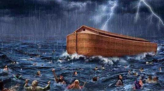 关于史前大洪水世界各地都有记载,是巧合吗