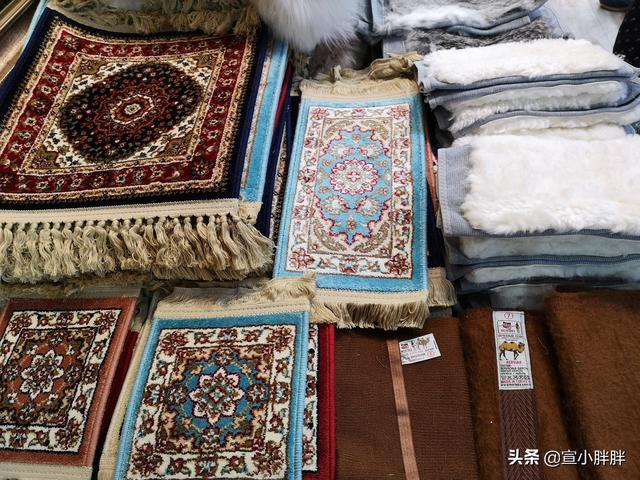 新疆游記:記一次前往南疆的旅游日記(二)