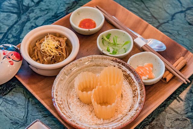 新加坡美食全收录,不仅是品尝,还可以亲自制作!
