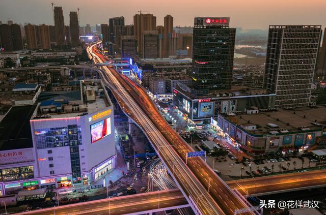 汉中盛隆国际家具广场