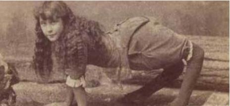 达芬奇最诡异的画