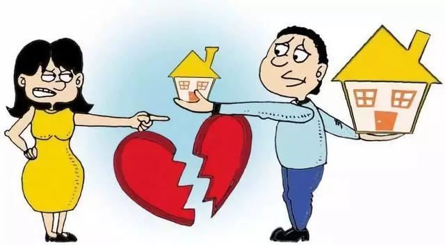 起诉离婚协议书范文