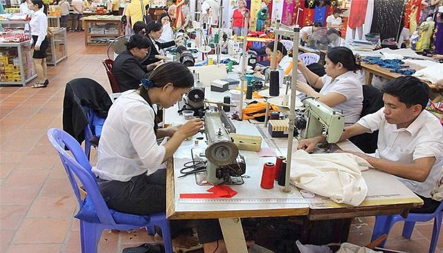 越南将成下一个世界工厂?世界巨头纷纷撤离中国,韩国也沦陷了!