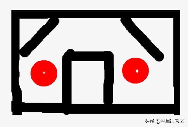 汉字中笔画最少的字有哪几个?