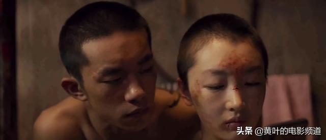 电影大放送:《少年的你》易烊千玺和周冬雨首次合作