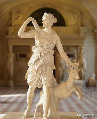 在希腊的神话传说里,暗夜女神勒托(Leto)和斯巴达国王的王后...