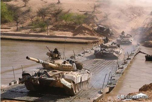 明修栈道暗渡陈仓?中印边境撤军后,印度又搞小动作,不怕开战?