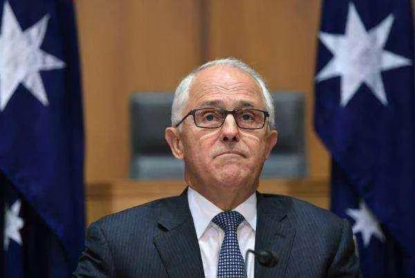 澳大利亚大规模扩军备战,冲中国来的?