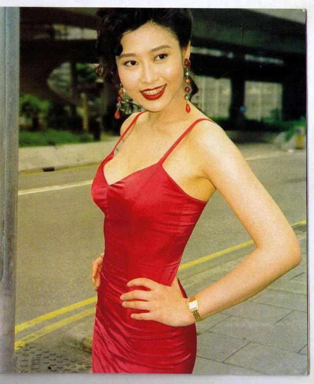 香港女星短发发型图片