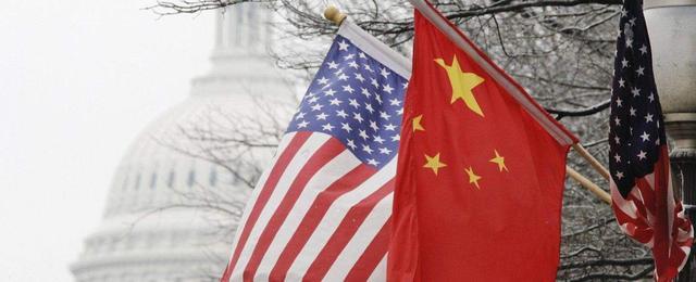 美国务卿发表对华临战宣言,知华派学者悲叹:我们在中国培养的朋友都变敌人了