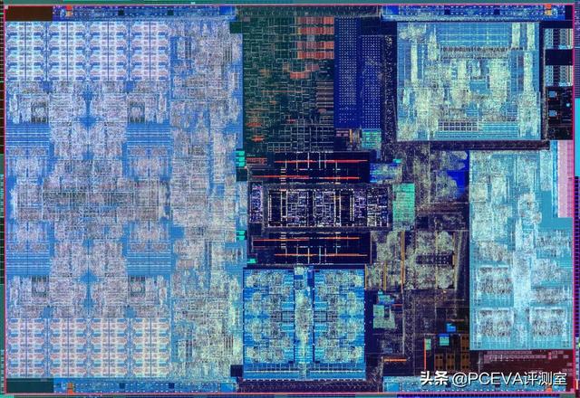 PC进入big.LITTLE大小核时代,英特尔酷睿i5-L16G7性能测试