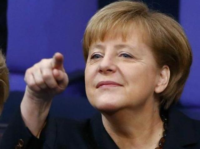 德国要点三把火?默克尔这次演讲,透露三大重要信息