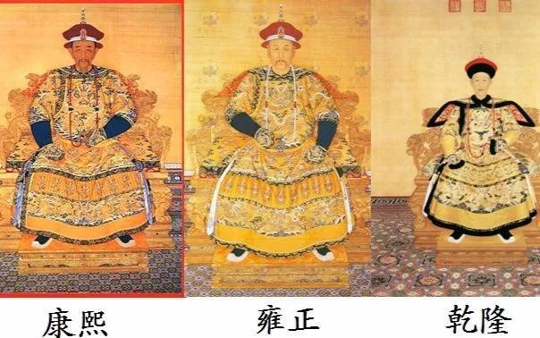 看了明朝人画的世界地图,才明白,清朝统治者愚昧到了什么地步