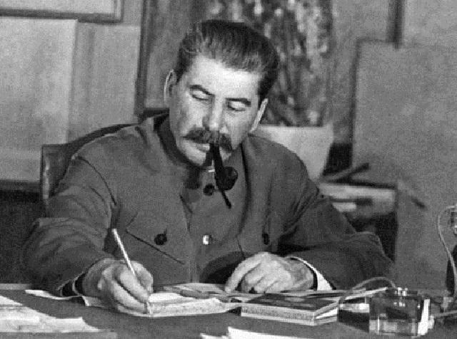 斯大林手机壁纸