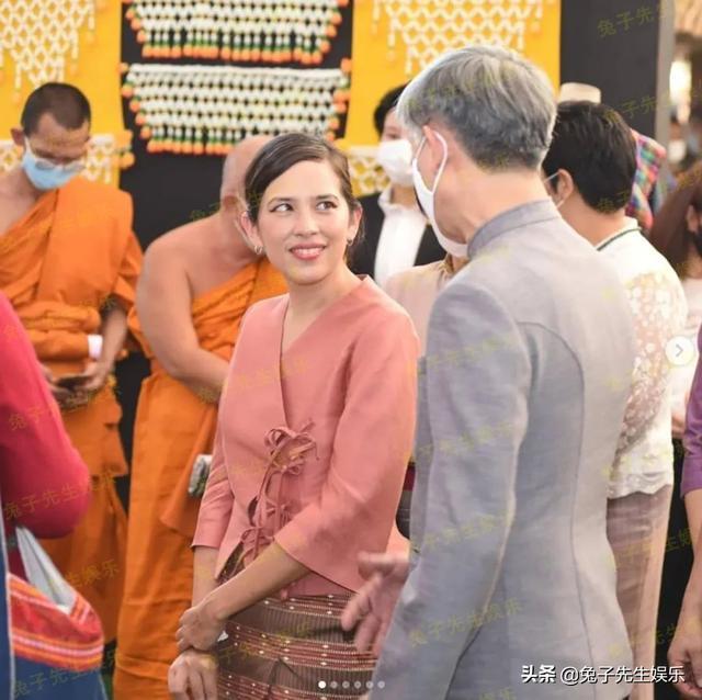 泰国最美女演员