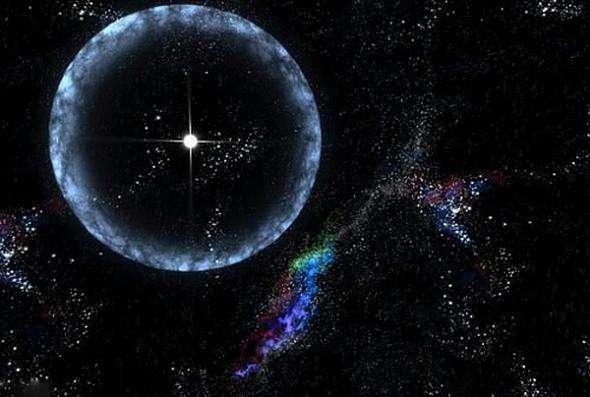那为什么人类文明是宇宙中第一个文明会牵扯到费米悖论上呢