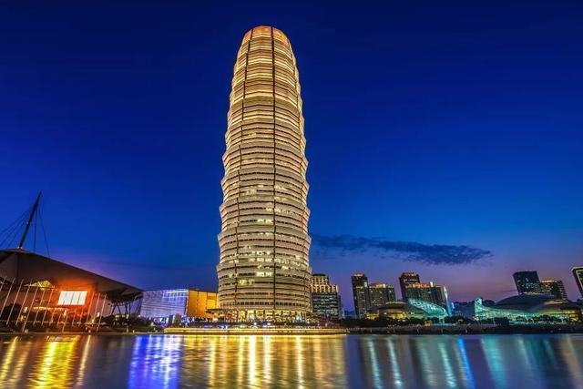 郑州为什么要建玉米楼