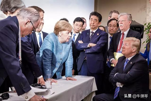 时代,真的变了!中国已不是原来的中国,美国也不是原来的美国