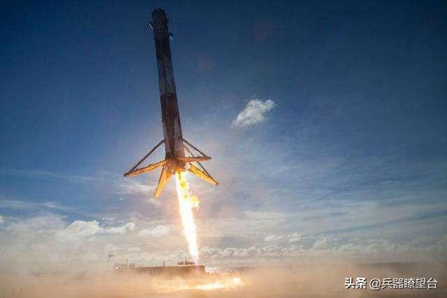 2025年实现回收!中国第一款重复使用火箭即将问世,打破美国垄断