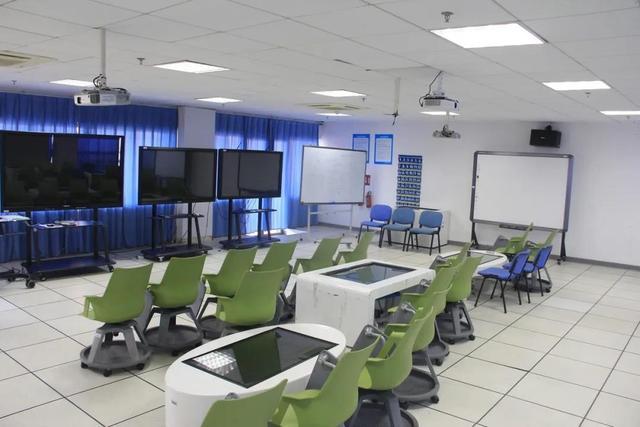 信息技术教师的摇篮——教育技术学