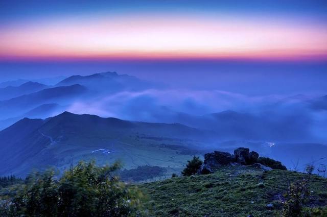 北京灵山自然风景区攻略,北京灵山自然风景区门票多少... _探路侠