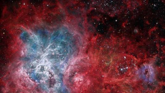 有一种观点非常诡异,宇宙和人类大脑的结构竟然非常相似