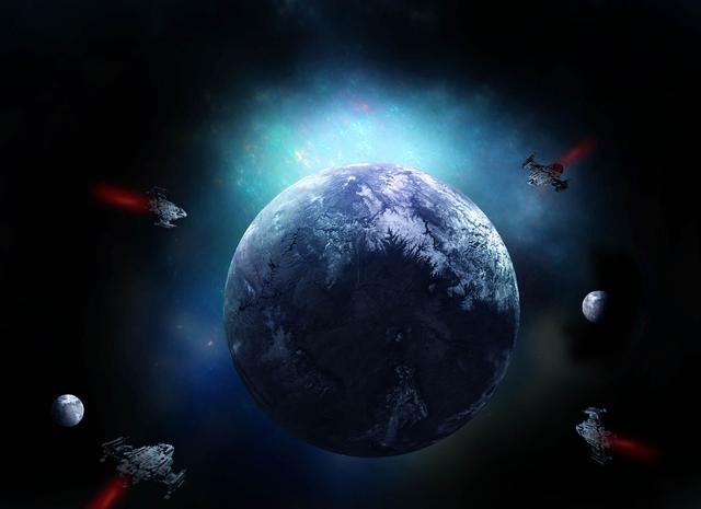 我们总是认为地球是死的,其实不然,那么地球真的是活着的吗