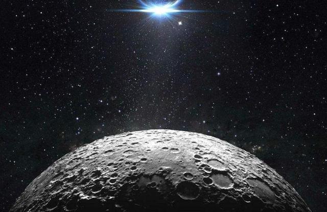 为什么有人说各国都不进行第二次登月?第一次登月是骗局吗?