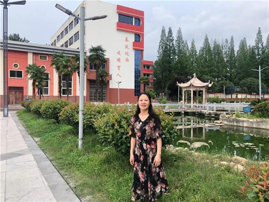 信阳市九中2020年中考再交满意答卷