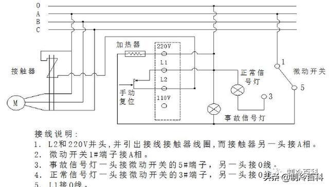 详解油压控制器的故障与处理方法