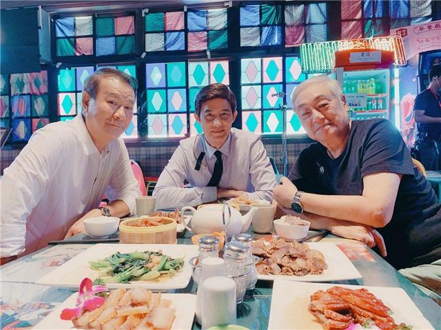 香港50岁以上老男演员
