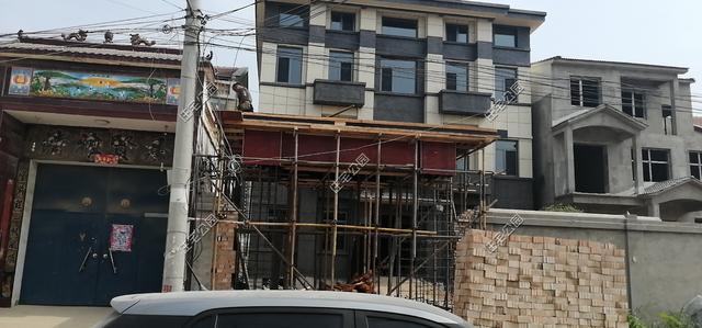 框架结构房屋图纸