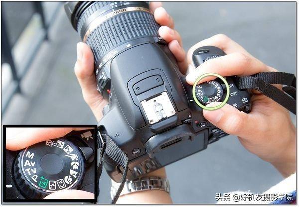 佳能照相机的各个按键介绍 以爱死小白兔(佳能EF70-