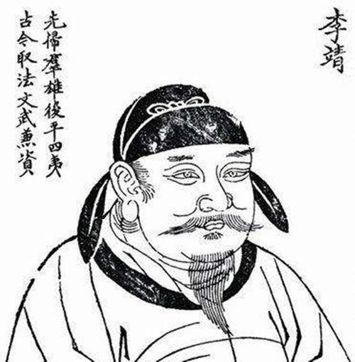 """唐朝军队战力强悍,不仅是因为唐刀,还得靠这""""十大元帅""""!"""