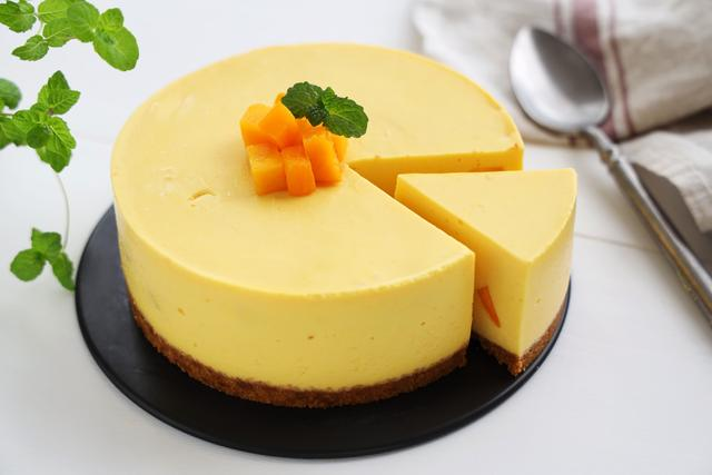 簡單0失敗的蛋糕,新手一次就成功,冰涼爽口,入口即化,香