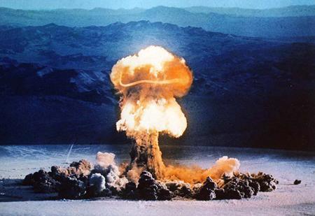 """关于3000多年前的""""核武器""""与""""太空船""""你怎么看"""