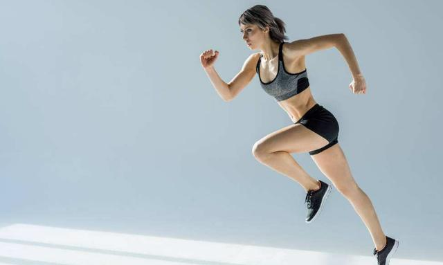 体育锻炼的种类以及选择