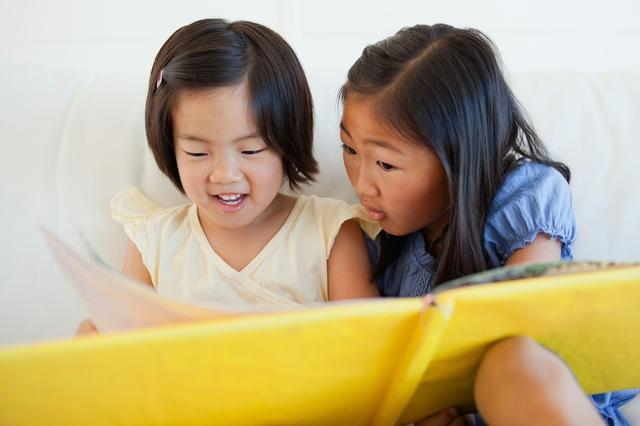 教育孩子必须从宏观出发,紧抓阅读、体育等4个方向